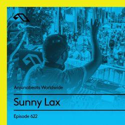 Anjunabeats Worldwide 622 with Sunny Lax