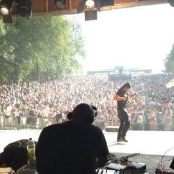 Marcus Visionary & MC Lipton Live from Kool London HQ - Liondub Intl Show. Aug. 13, 2014