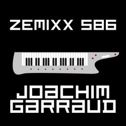 ZEMIXX 586, LOST IN SPACE