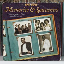 Memories & Souvenirs