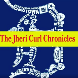 The Jheri Curl Chronicles: The Music Of Detroit