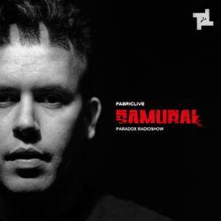 Paradox - FABRICLIVE x Samurai Podcast