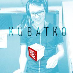 Shadowbox @ Radio 1 05/01/2014 - host: KUBATKO
