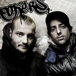 Crookers (Southern Fried Records) @ Diplo and Friends Show, BBC 1Xtra (03.06.2012) [Best of Edition]
