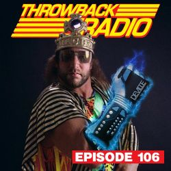 Throwback Radio #106 - Deville