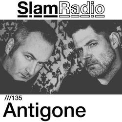 #SlamRadio - 135 - Antigone