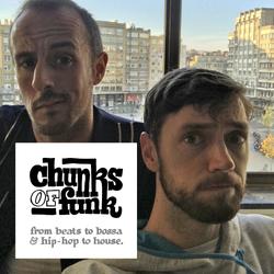 Chunks of Funk vol. 43 - 16.10.2016: Black Flower, Henry Wu, Yussef Kamaal, NxWorries, The Seshen, …
