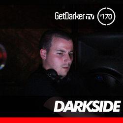 Darkside - GetDarkerTV LIVE 170 (Birthday Set)