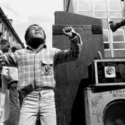 Summer Vibes Reggae VS Hip Hop