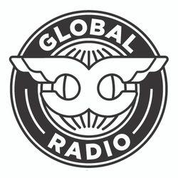 Carl Cox Global 554