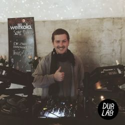 dublab Session w/ Tom Zwotausend