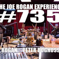 #735 - Peter Boghossian