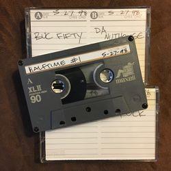 The Halftime Show w/DJ Riz & DJ Eclipse 89.1 WNYU May 27, 1998