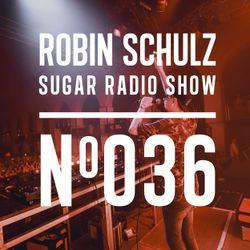 Robin Schulz | Sugar Radio 036