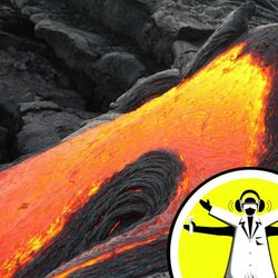 Venting About Volcanoes