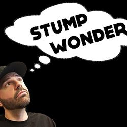 DJ Wonder - Stump Wonder - 12.13.18