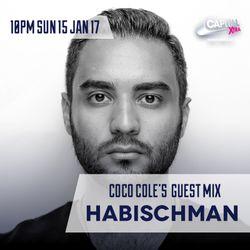 Coco Cole w/ Habischman
