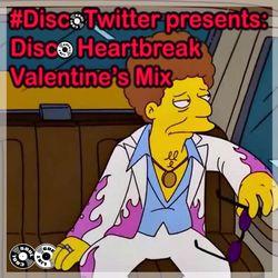 Soul Cool Records - #DiscoTwitter Heartbreak Valentines Mix