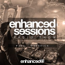Enhanced Sessions 376 with Cuebrick