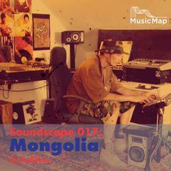 Soundscape 017: Bodikhuu (Mongolia)