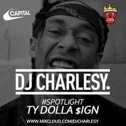 #Spotlight: Ty Dolla $ign