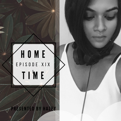 Hazey - Home Time 19 - 23-02-2020 on TM Radio