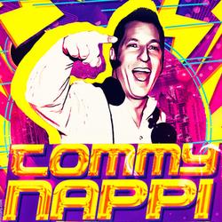 Tommy Nappi Live On Dash Radio