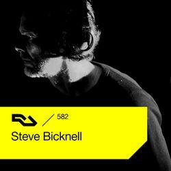 RA.582 Steve Bicknell