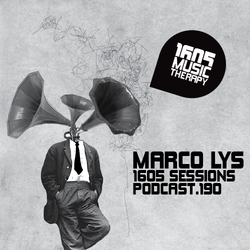 1605 Podcast 190 with Marco Lys