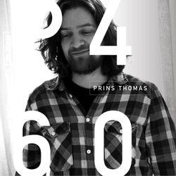 XLR8R Podcast 460: Prins Thomas