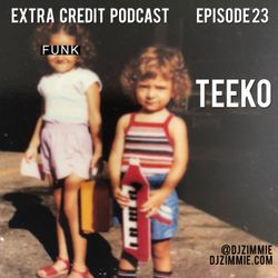 Extra Credit Podcast - Ep. 23: Teeko