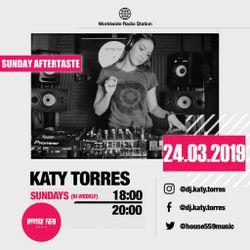 House559Music Radio Live 24.03.19 Sunday Aftertaste
