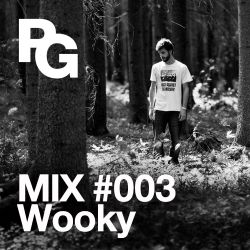 PlayGround Mix 003 - Wooky