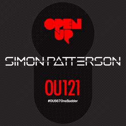 Simon Patterson - Open Up - 121