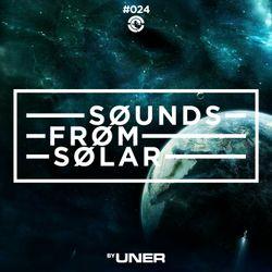 Sounds From Solar 024 (IGR)