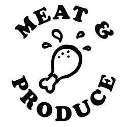 MEAT & PRODUCE - JULY 2ND 2015