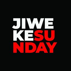 DJ DREAM - JIWEKE SUNDAY (10.11.2019)