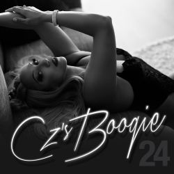 Cz's Boogie Podcast Episode 24