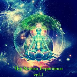 The Namsa Experience (Aura Healing Sessions To  Enlightenment) - vol.1