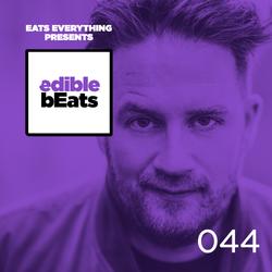 EB044 - edible bEats - Eats Everything B2B with Nic Fanciulli in Croatia