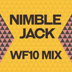 Nimble Jack - Wormfood 10 Mix