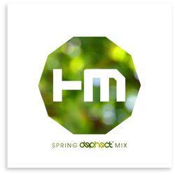 HYBRID MINDS - Dephect Spring Mix 2014