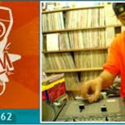 Radio Boomshot #62 - DJ PR!MO (Entrevista + Mixtape A Tribe Called Quest)