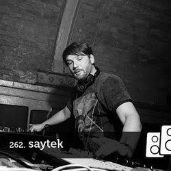 Soundwall Podcast #262: Saytek