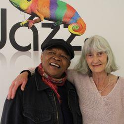 A Tribute to Hugh Masekela with Sarah Ward