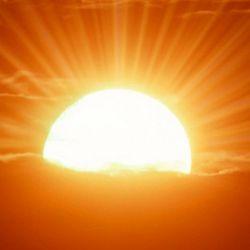 Glorious Sun