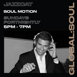 Soul Motion #88 by Jazzcat