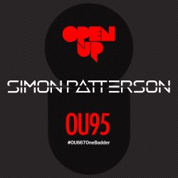 Simon Patterson - Open Up - 095