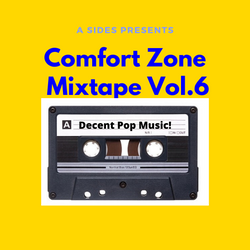 Comfort Zone Mixtape Vol.6