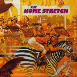 The Home Stretch 8/12/11 (Pt. 1)